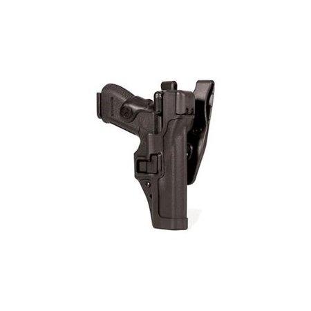 BLACKHAWK! Serpa Level 3 44H109BK-L Holster Heckler & Koch USP Compact (Heckler And Koch Usp 45 For Sale)