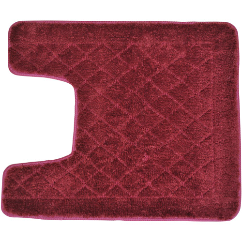 Fashion Street EverRouge Memory Foam Contour Bath Rug
