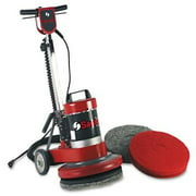 Sanitaire Sc6001a Stick Vacuum Cleaner - 372.85 W Motor - Red (SC6001A)