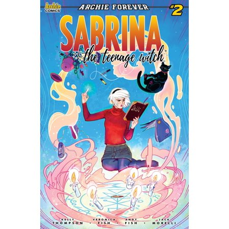 Sabrina The Teenage Witch (2019-) #2 - eBook