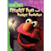 Sesame Street: Firefly Fun And Buggy Buddies (Full Frame) by TIME WARNER