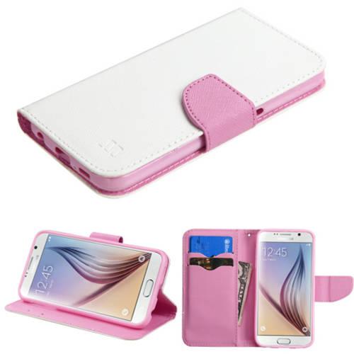 Samsung Galaxy S6 MyBat MyJacket Wallet Case