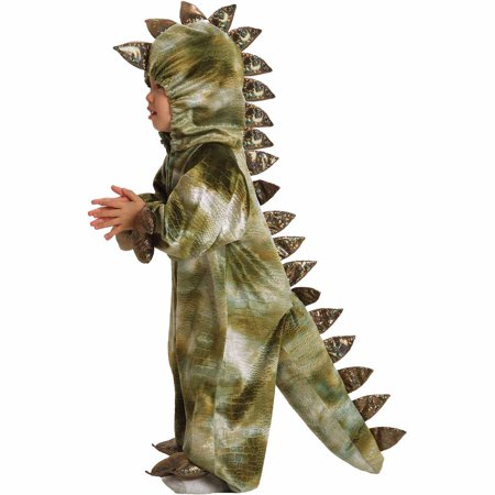 T-Rex Child Halloween Costume - Halloween Costumes Three