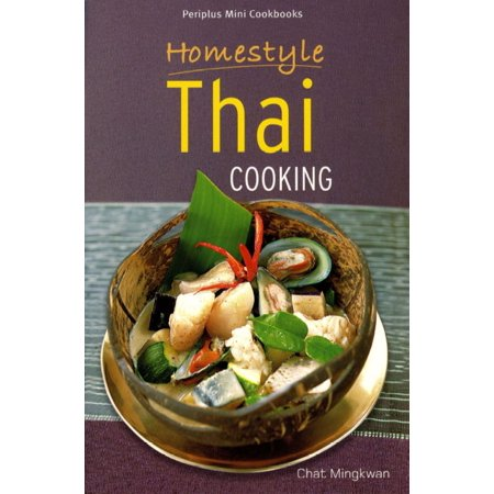 Homestyle Thai Cooking - eBook