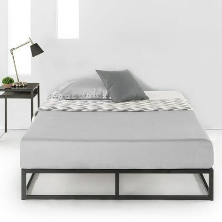 Best Price Mattress 10 Inch Platform Metal Bed Frame With