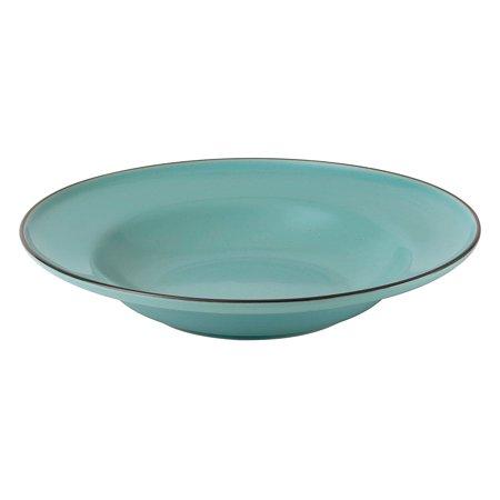 "Union Street Pasta Bowl, 9.8"", Blue, Gordon Ramsay By Royal Doulton"