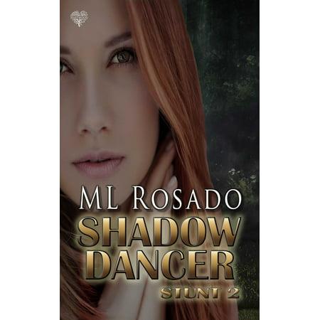 Shadow Dancer - eBook](Shadow Dancers Halloween Visuals)
