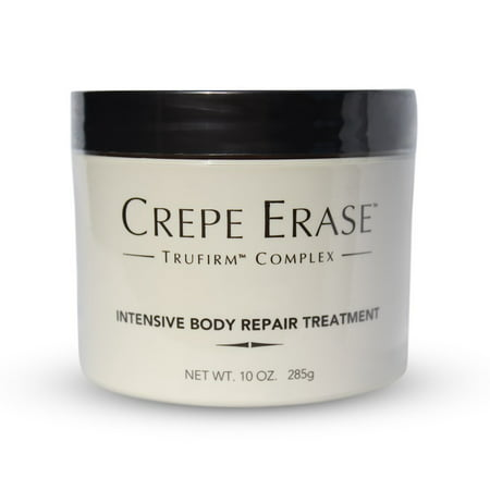 Crepe Erase Trufirm Complex Intensive Body Repair Treatment, Large, 10 Oz (All Over Body Treatments)