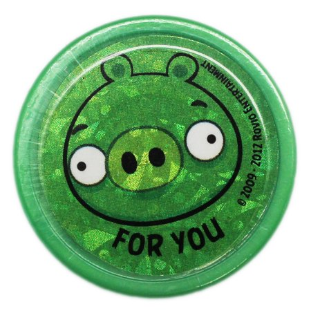 Angry Birds Halloween Bad Piggies (Angry Birds Bad Piggy With Green Casing