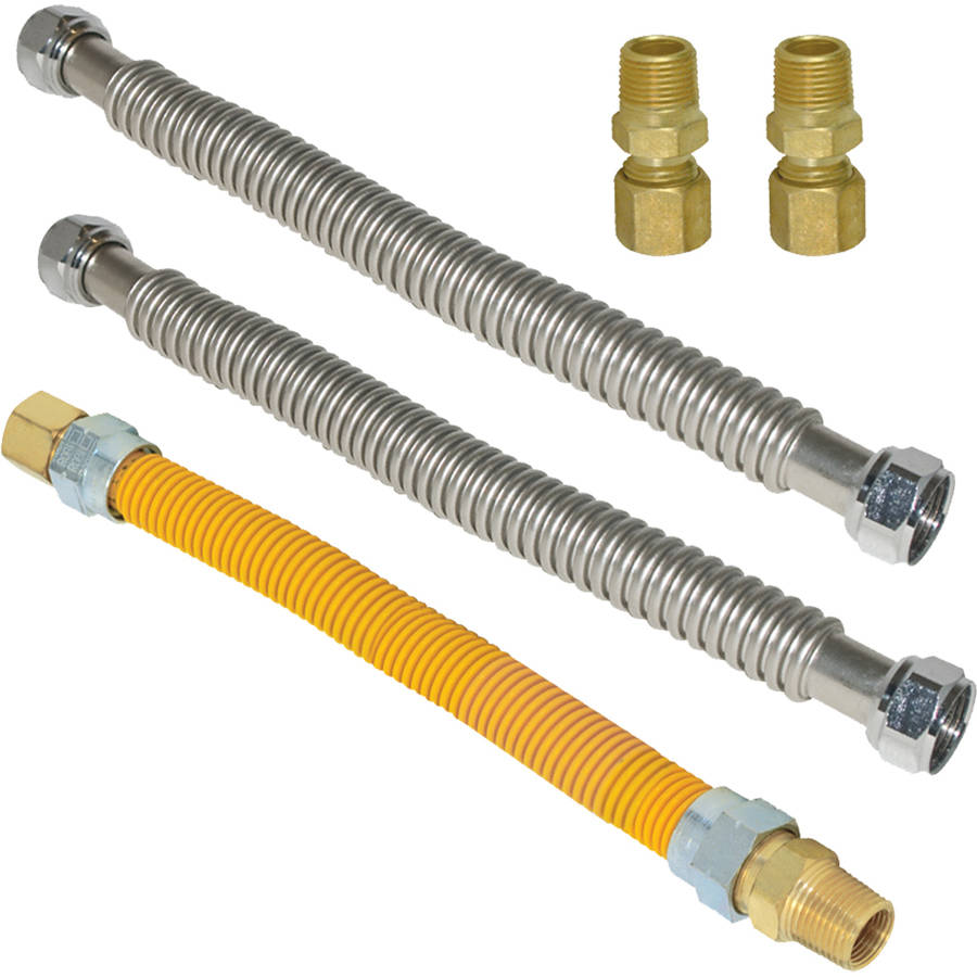 Eastman Gas Water Heater Installation Kit