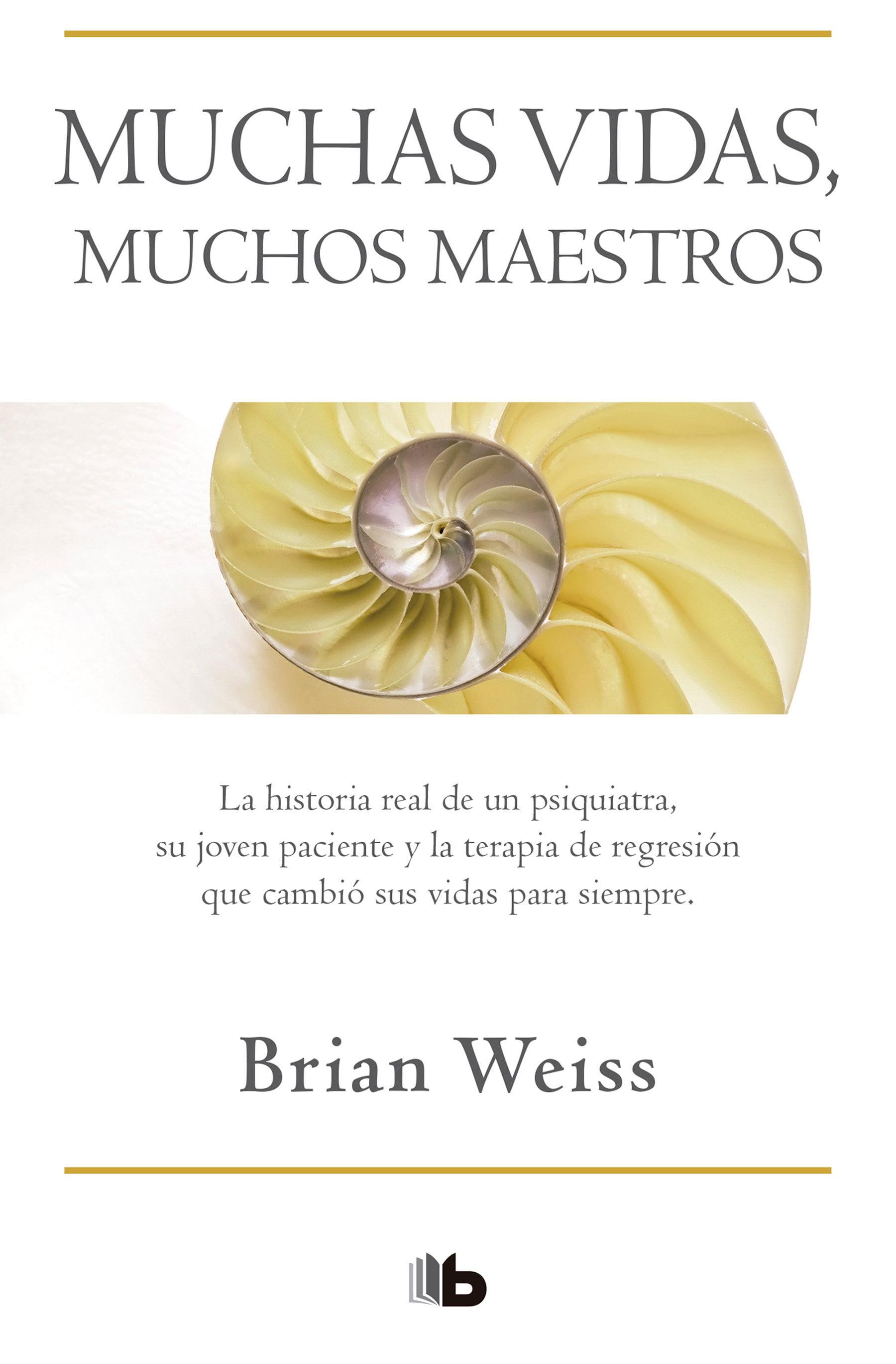 Muchas Vidas  Muchos Maestros    Many Lives  Many Masters