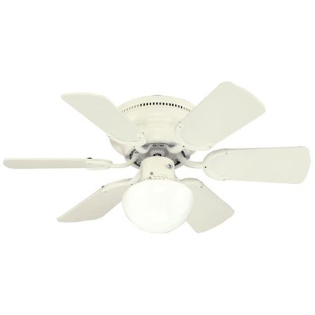 Westinghouse Ceiling Fan With Light Kit 30