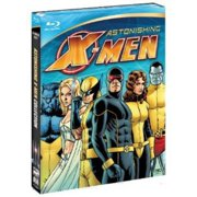Marvel Knights: Astonishing X-Men Collection Gifted   Dangerous   Torn   Unstoppable (Blu-ray) (Widescreen) by SHOUT FACTORY