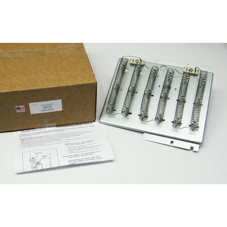 Amana Dryer Heating Element - 503978 Dryer Heating Element for Amana Speed Queen PS2200820 AP4294403