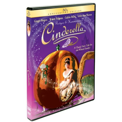 Rodgers And Hammerstein's Cinderella (1964) (Full Frame)