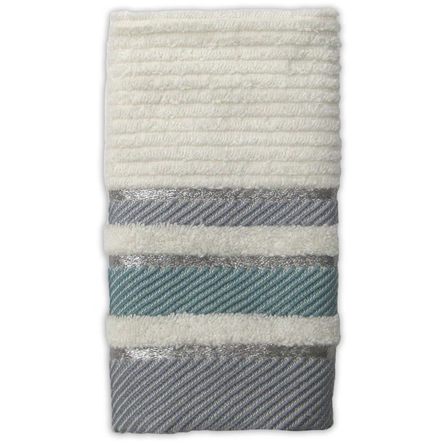 Charmant Better Homes And Gardens Glimmer Bath Towel Collection