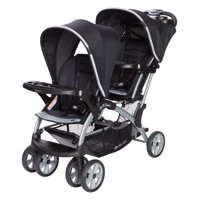Baby Trend Sit N' Stand® Double- Optic Grey
