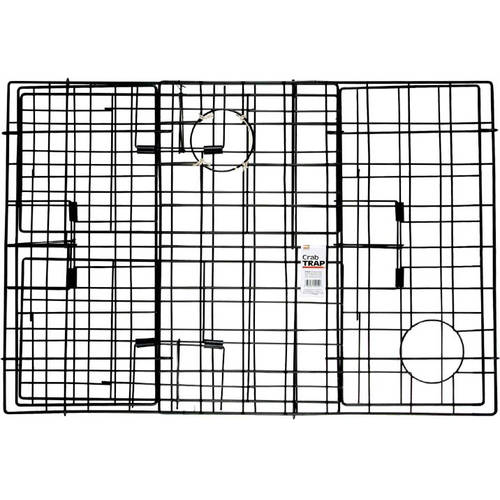 """Danielson 24"""" Square Fold-Up Crab Trap"""