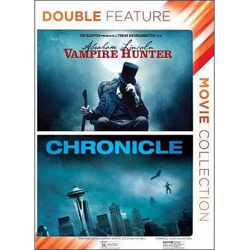 Abraham Lincoln: Vampire Hunter   Chronicle (Widescreen) by