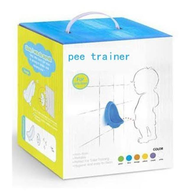 Theos Medical Systems TPT01B Chummie Potty Training Urinal for Boys (Pee Trainer)