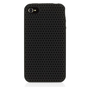 GRIFFIN GB02507 FlexGrip Punch for iPhone(R) 4/4S