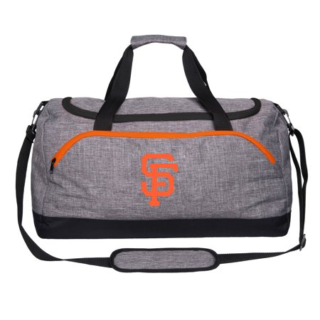 (Forever Collectibles San Francisco Giants Duffel Bag - No Size)