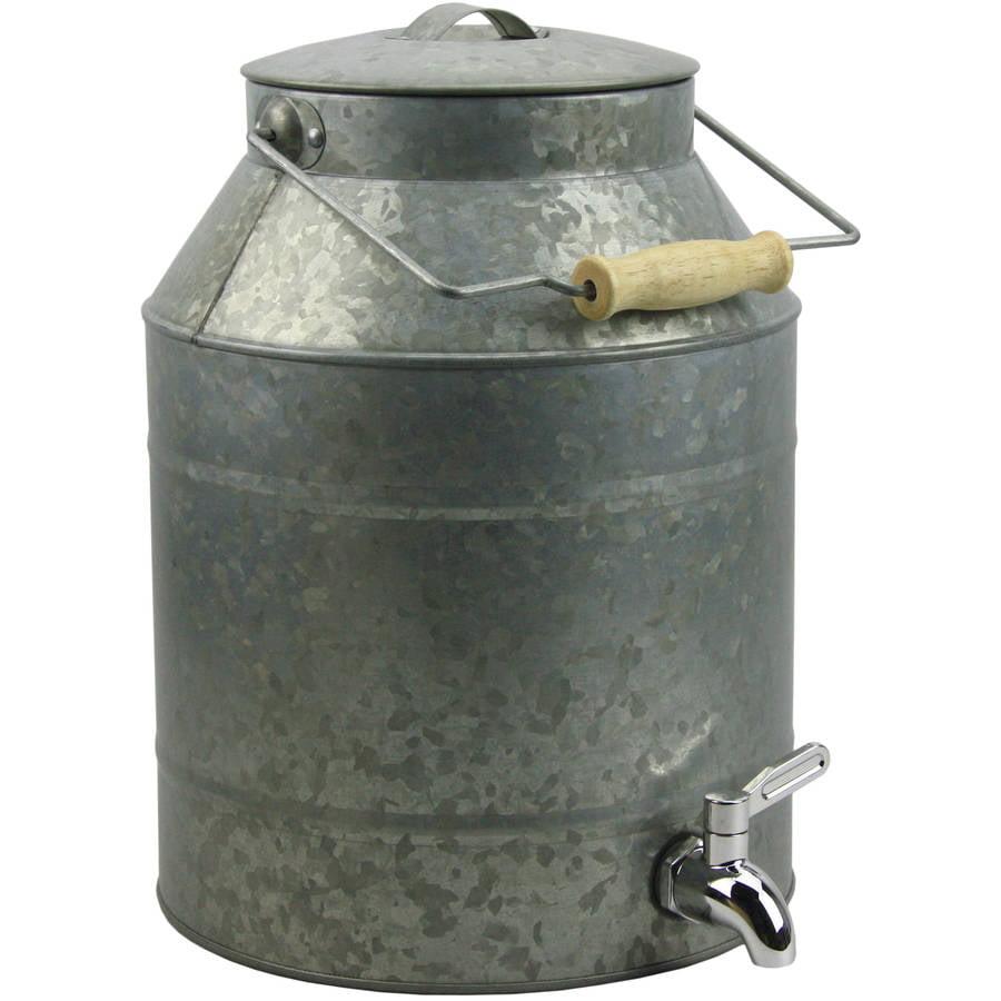Metal Dispenser