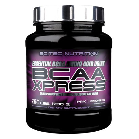 BCAA Xpress Pink Lemonade 15 Lb