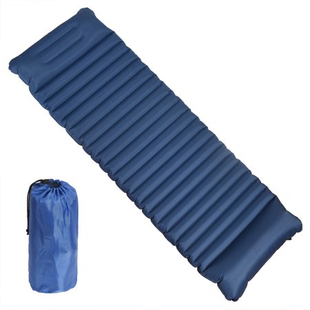 Sundale Outdoor Inflatable Airbed Portable Camping Air