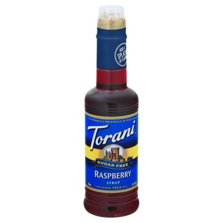 R Torre Torani  Flavoring Syrup, 12.7 oz