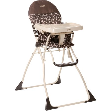 Cosco Flat Fold High Chair Quigley