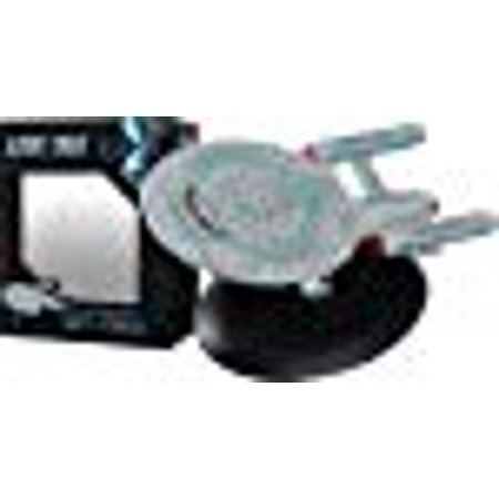 Star Trek Starships Best Of Figure #10 U.S.S. Enterprise NCC-1701-C