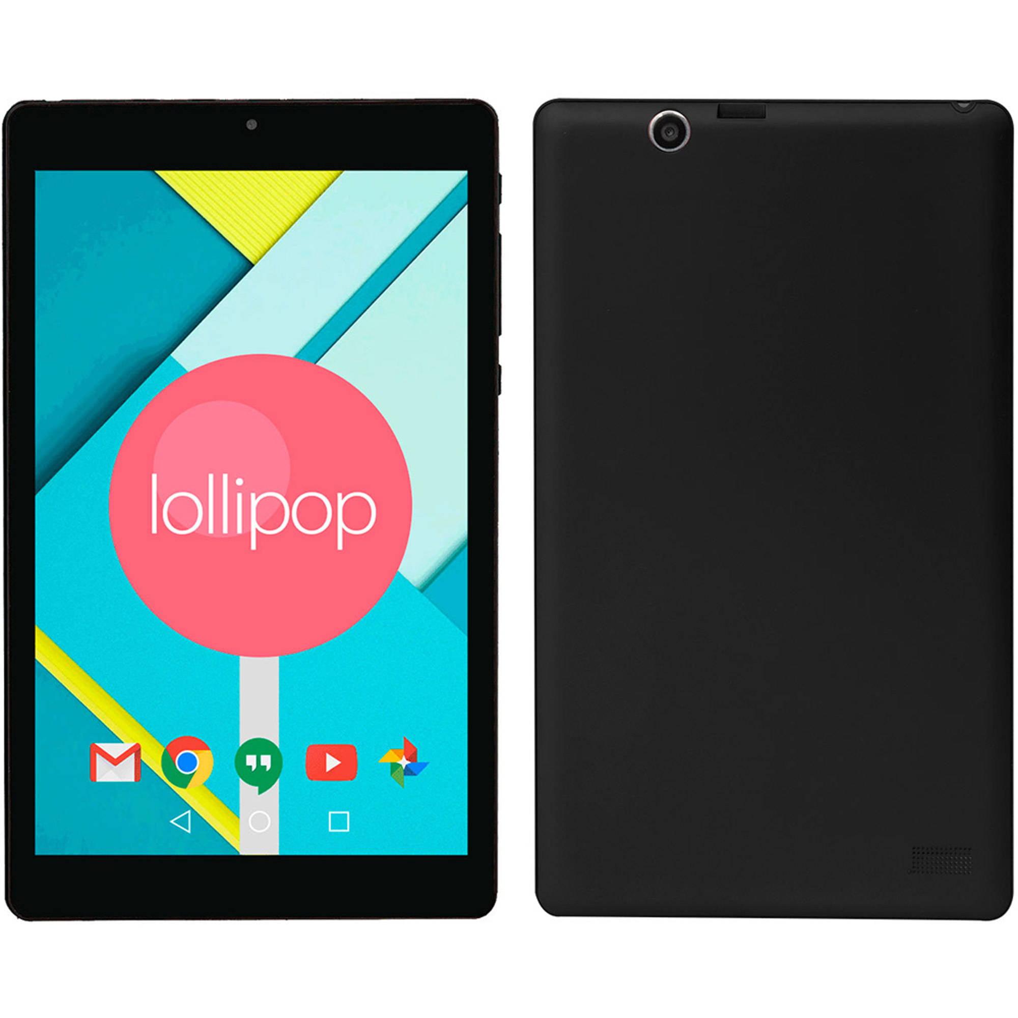"""Nextbook Ares 8"""" Tablet 16GB Intel Atom Z3735G Quad-Core Processor"""