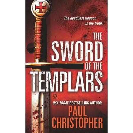 The Sword of the Templars (Broken Sword The Shadow Of The Templars)