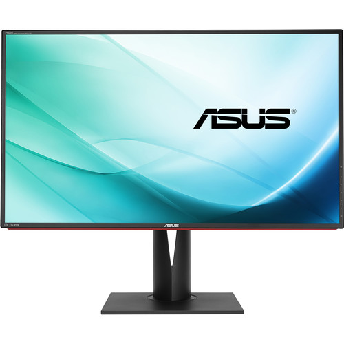 "Refurbished - ASUS ProArt PA328Q 32"" Professional Monitor 4K UHD 3840x2160 IPS Color Accuracy"