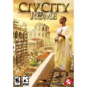 CivCity Rome PC Game