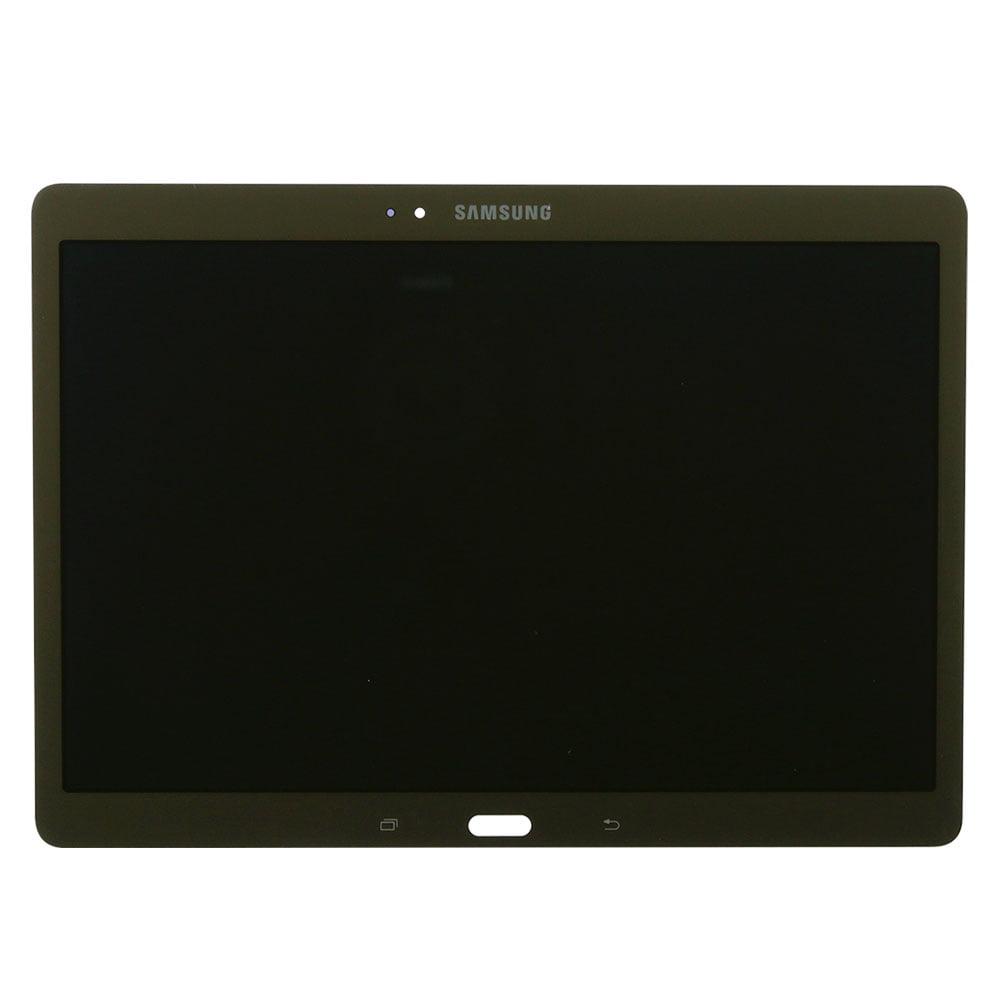 Bronze Titanium Samsung Galaxy Tab S 10.5'' SM-T800 Glass...