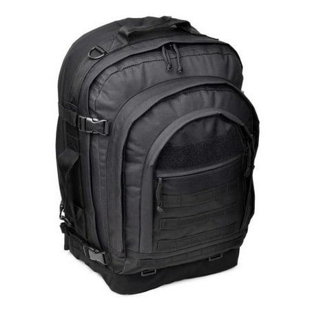 Sandpiper of California Bugout Backpack - Black