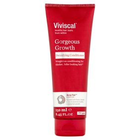 Viviscal Gorgeous Growth Densifying Conditioner, 8.45 fl oz