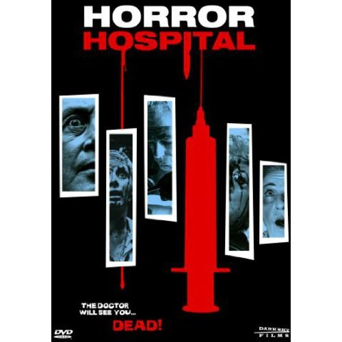 Horror Hospital (Widescreen)