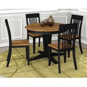 5-Pc Mission Dining Set