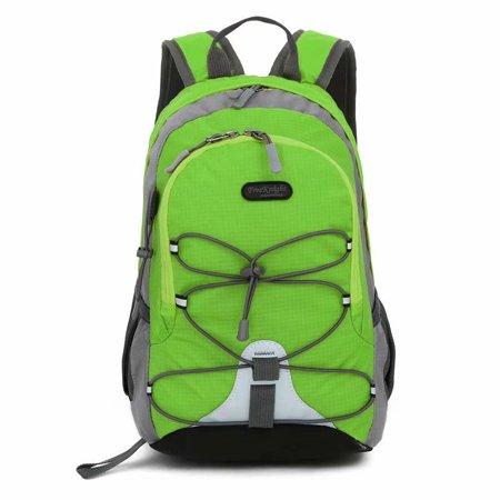 Free Knight FK0611 Waterproof Nylon Mini Sports Backpack for Kids Apple Green](Knights For Children)