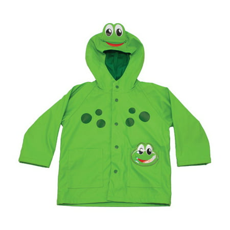 Boys' Western Chief Frog Rain
