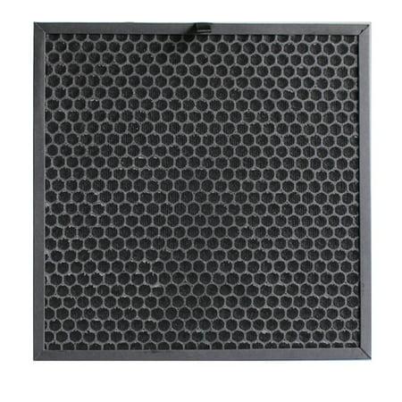 DIY Activated Carbon Filter Deodorization Air Purifier ...