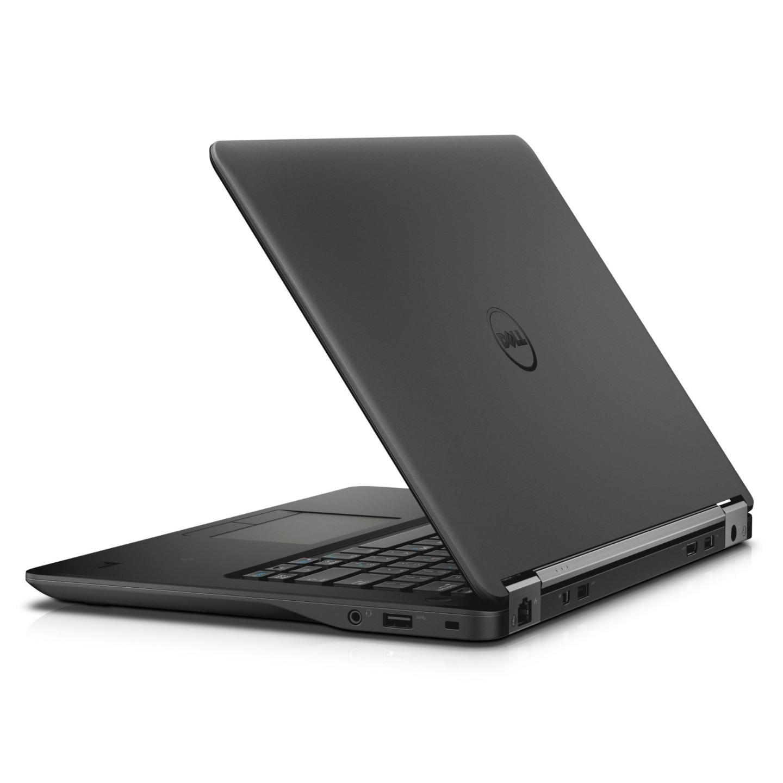Dell Latitude E7270 Intel Core i7-6600U X2 2.6GHz 8GB 256...