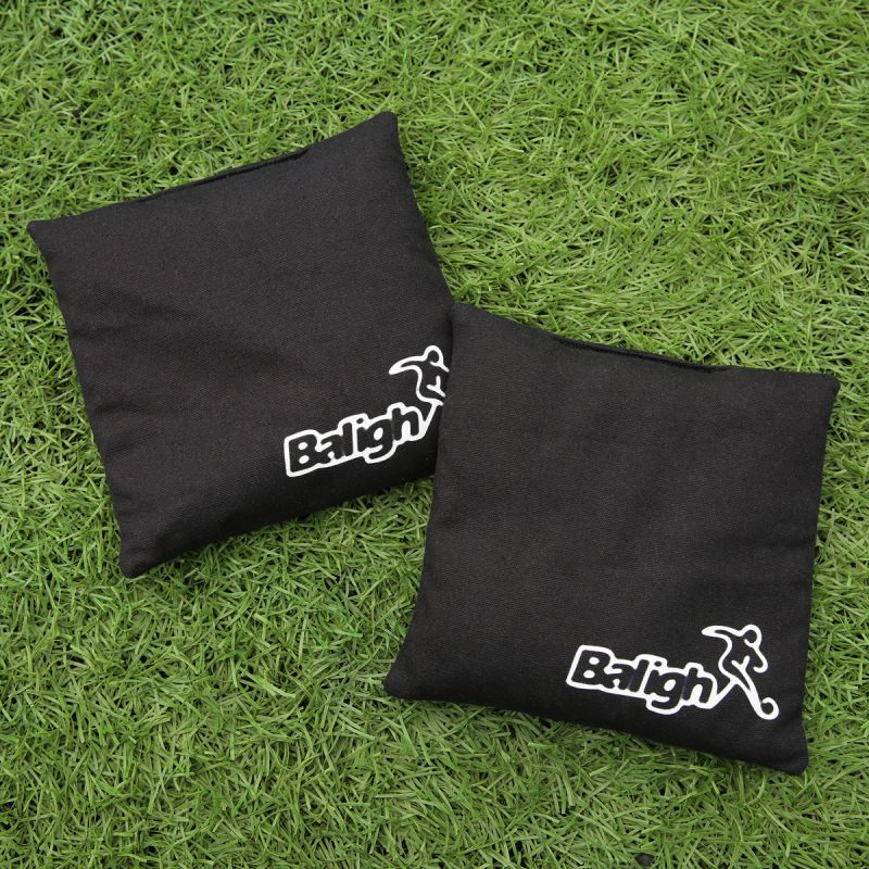 BALIGHT Cornhole Bags Weather Resistant Duck Cloth Bean Bags Corn Hole Game