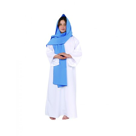 Mary Child Costume - Small - image 1 of 1
