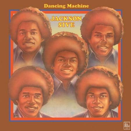 Dancing Machine [Remastered] [Restored] (CD)