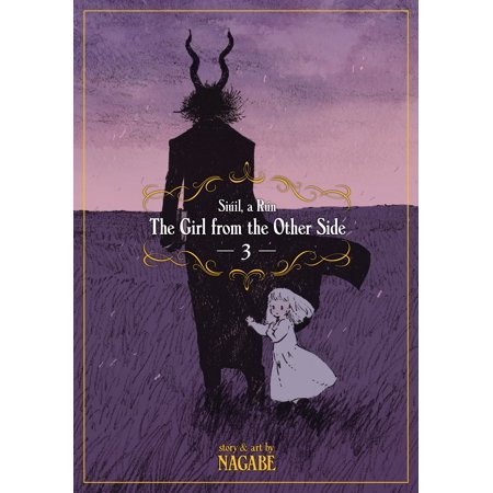 The Girl from the Other Side: Siuil A Run Vol. 3 - The Color Run Store