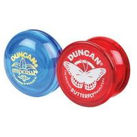 Deals on Duncan Imperial Butterfly Yo-Yo